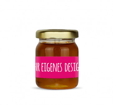Eigenes Etikettendesign - Blankovorlage