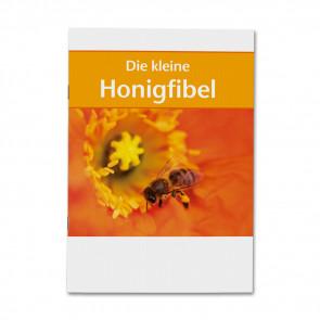 """Honigfibel """"Blumen"""" (Lagerprodukt)"""