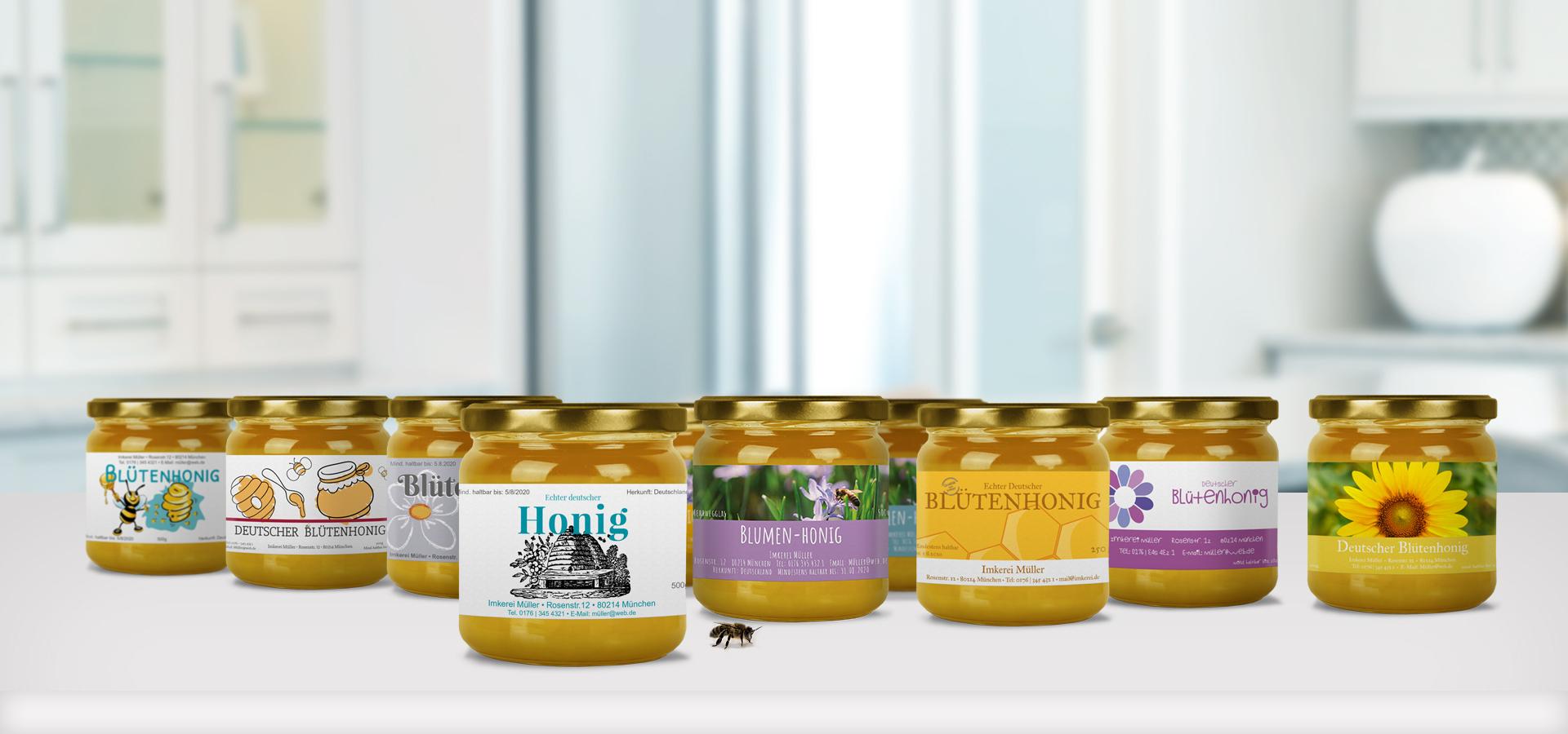 Die Honigwerkstatt